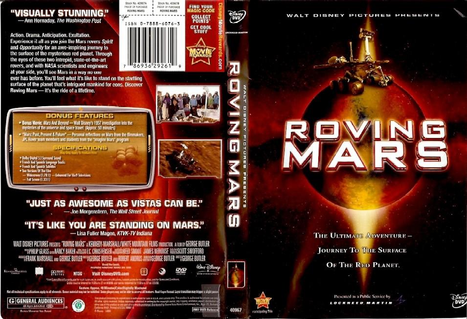 mission to mars movie robot - photo #41